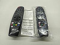 Пульт управления на ТВ SMART LG с голосовой функцией