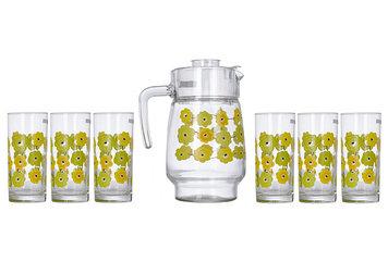 Набор питьевой Luminarc Meline 7 пр