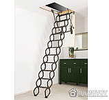 Металлическая лестница Oman (60х90х290 см) Польша Whats App.+7 (707) 5705151, фото 4