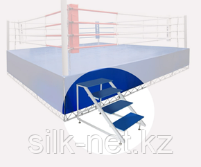 Лестница для ринга 1м (75х65х85см)