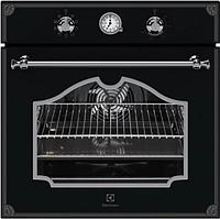 Духовой шкаф Electrolux OPEB 2320 B черный