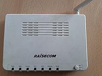 Маршрутизатор для малых предприятий с функцией WiFi и голосового шлюза MSG2110-FE-AC - Распродажа