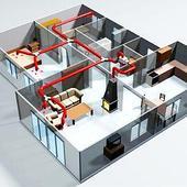 Модернизация систем отопления, вентиляции и кондиционирования