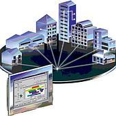 Системы диспетчеризации и мониторинга зданий, Системы BMS