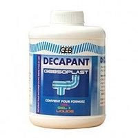 Очиститель- обезжириватель Decapant Gebsoplast GEB