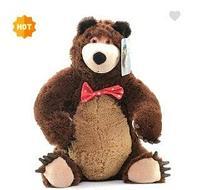 Медведь из Маши 34 см