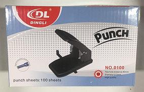 Дырокол Dingli DL-0100 на 100 листов