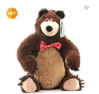Медведь из маши 42 см