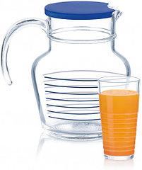 Набор для напитков «Rynglit blue»
