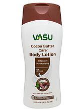 Лосьон для тела с маслом Какао Vasu 200мл