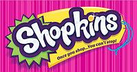 Shopkins Шопкинс