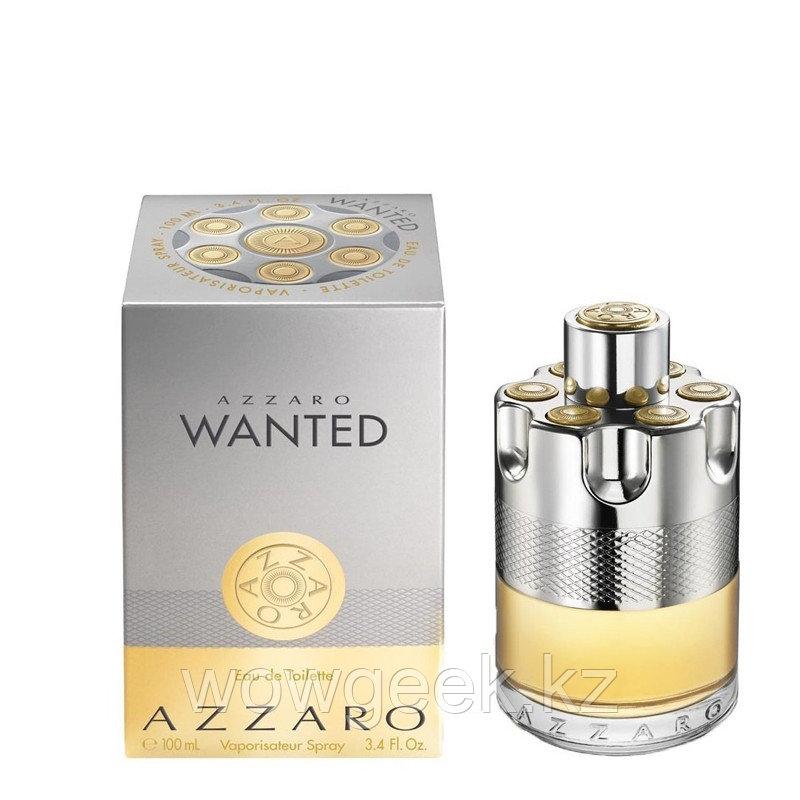 Мужской одеколон Azzaro Wanted