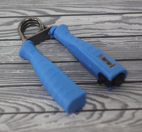 Эспандер ножницы с счетчиком, фото 2