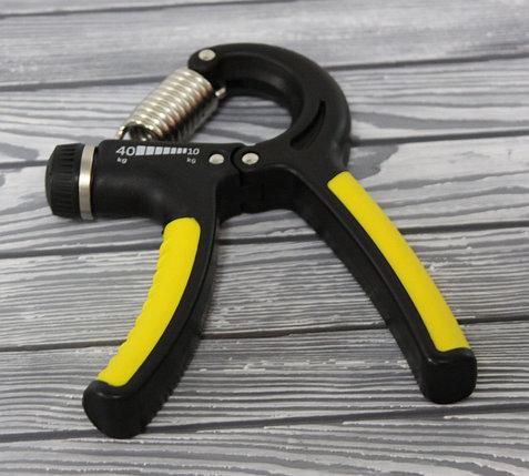 Эспандер ножницы с регулировкой, фото 2