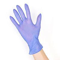 Перчатки нитриловые стерильные