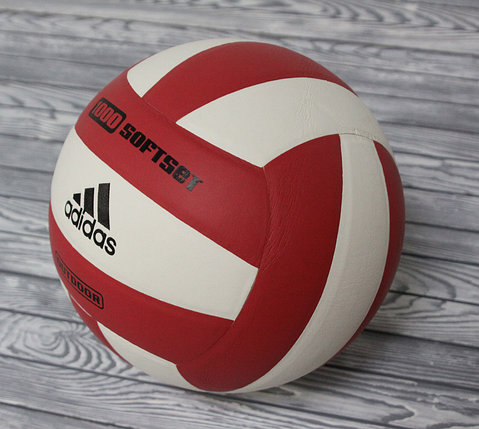 Волейбольный мяч  Adidas, фото 2