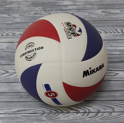 Волейбольный мяч Mikasa, фото 2
