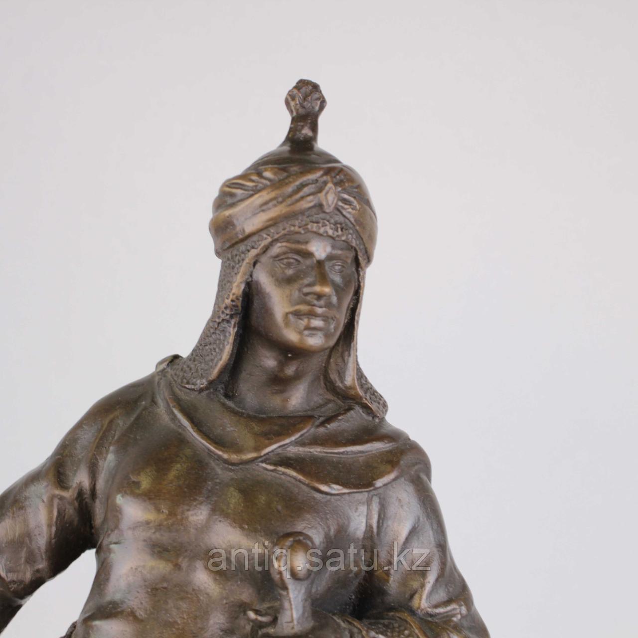 Восточный воин. Западная Европа. ХХ век - фото 6