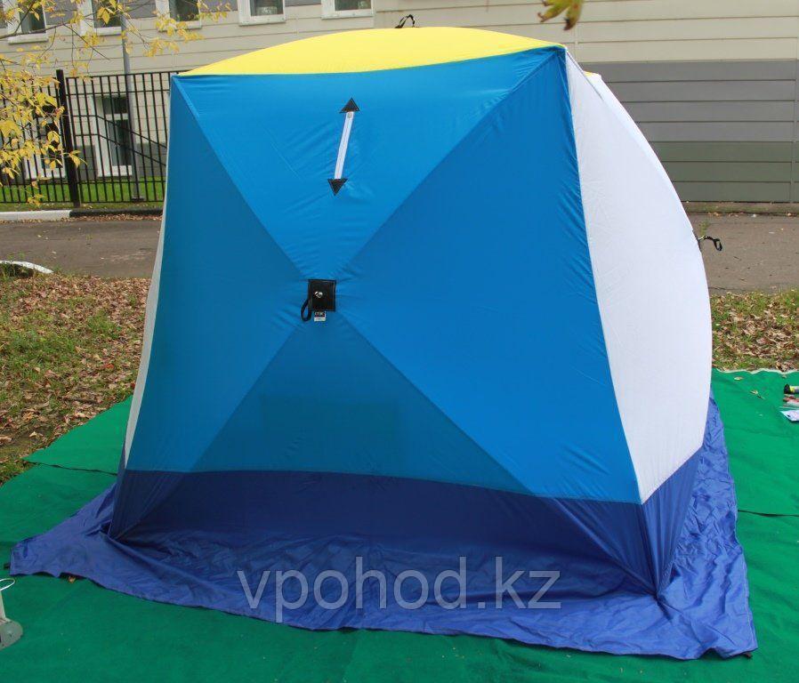 Зимняя палатка Стэк Куб  Лонг