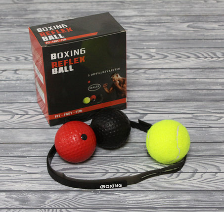 Power Ball (Пауэр Бол), фото 2