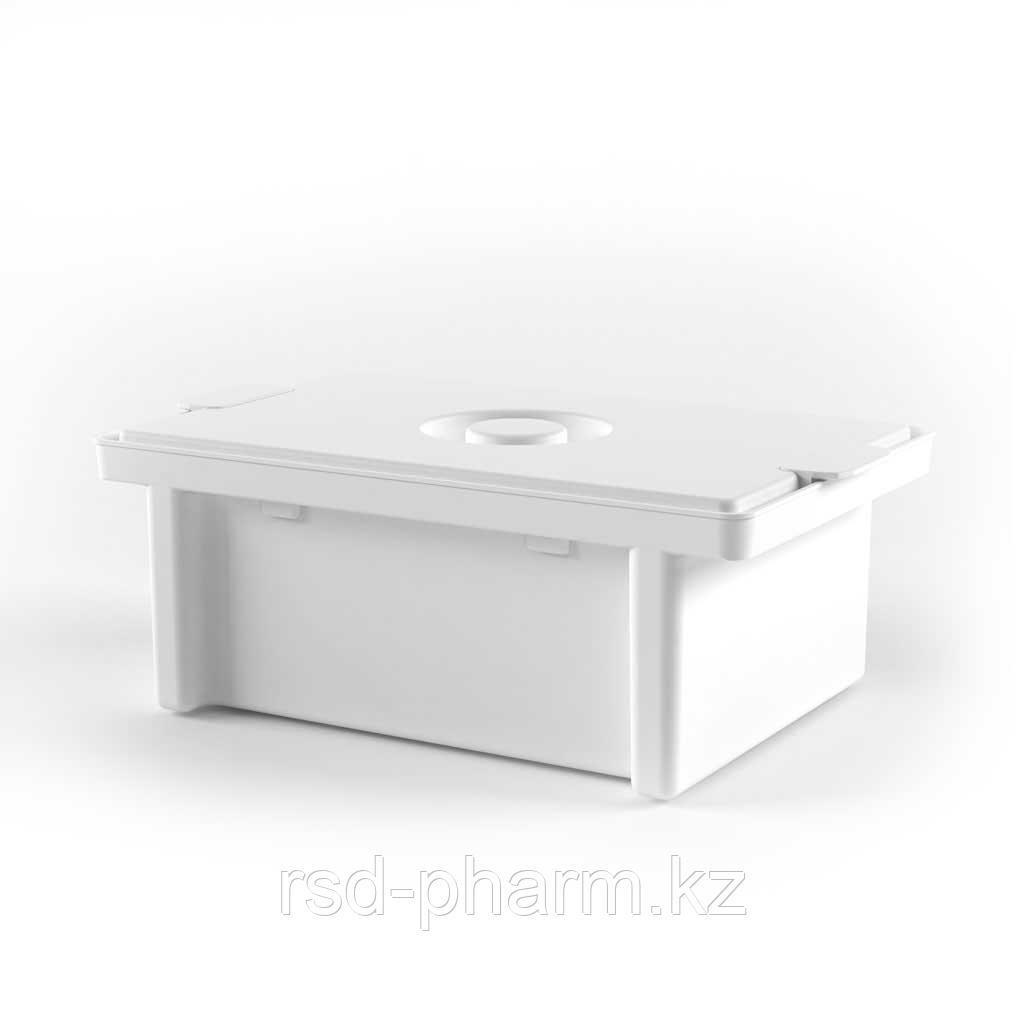 Емкость-контейнер предстерилизационной обработки ЕДПО-1-01