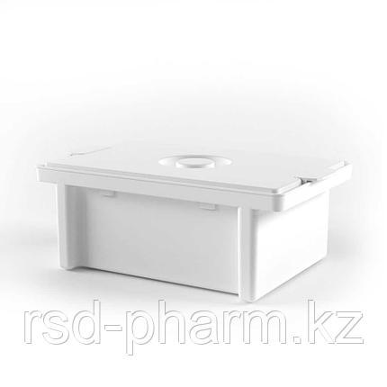 Емкость-контейнер предстерилизационной обработки ЕДПО-1-01, фото 2