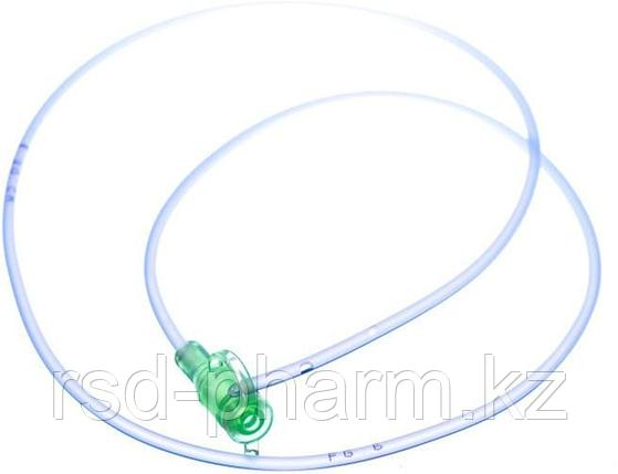 Зонд для энтерального питания, питающий катетер размер 6 FR, фото 2