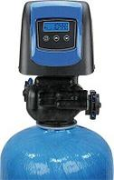 Установка умягчения воды - POLSOFT 58 SXT/ VOL 80