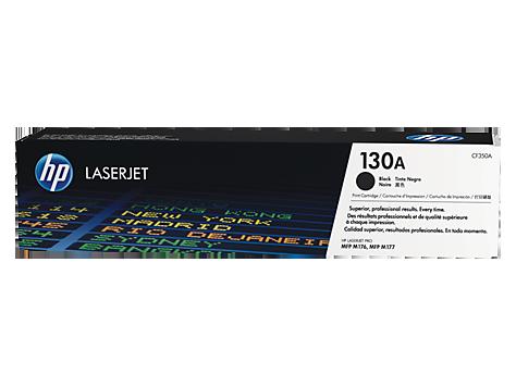 HP CF350A Картридж лазерный HP 30A черный, ресурс 1300 стр