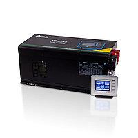 Преобразователь напряжения (инвертор) SVC MP-2012, 12В>220В, 2000Вт., фото 1