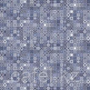 Керамогранит 42х42 - Хаммам | Hammam голубой