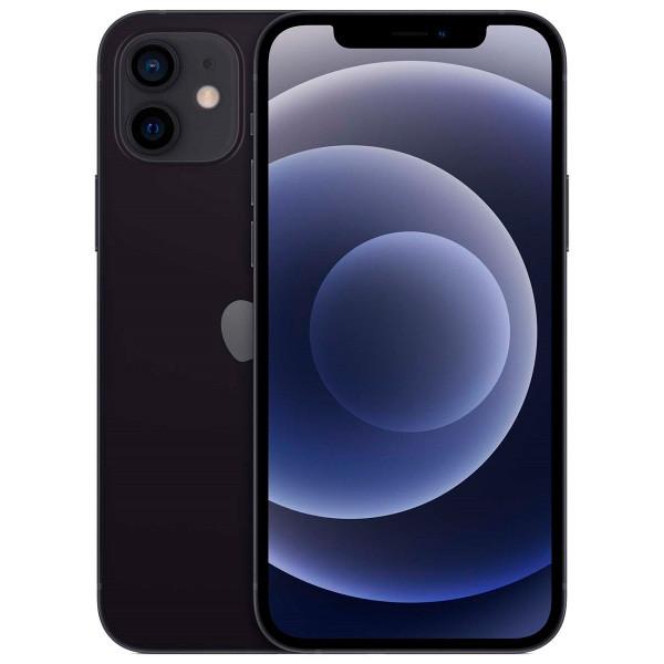 IPhone 12 Dual Sim 64GB Черный