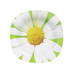 Тарелка десертная Luminarc Aime Carina Paquerette Green G0090