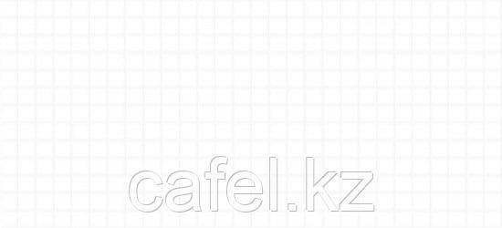 Кафель | Плитка настенная 20х44 Хаммам | Hammam белый рельеф