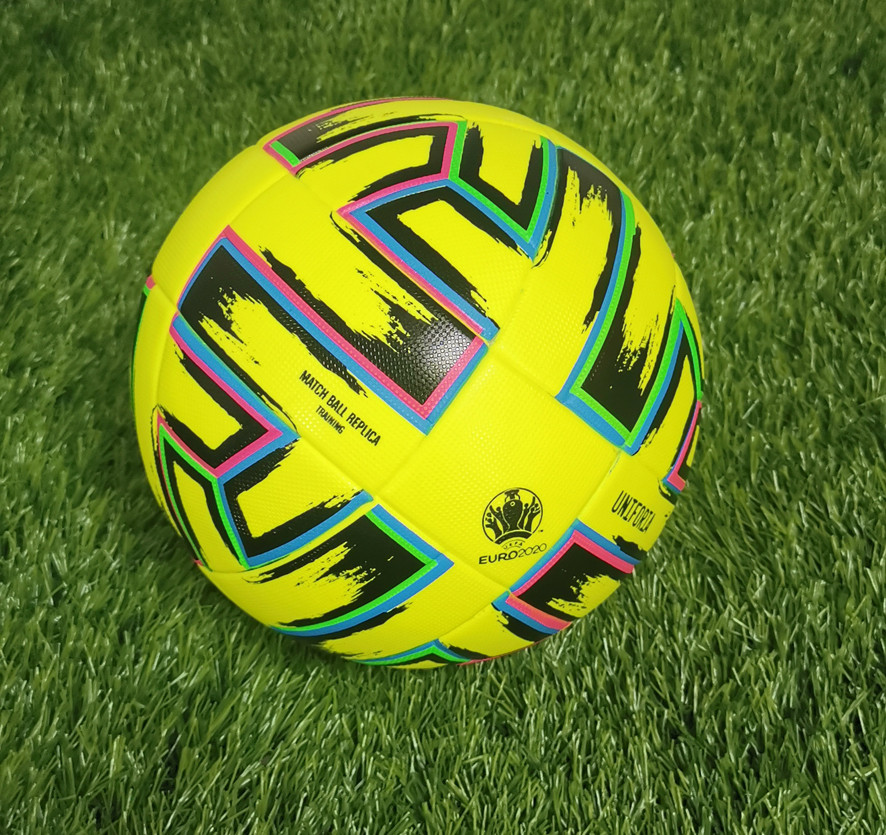 Футбольный мяч Adidas UEFA EURO 2020