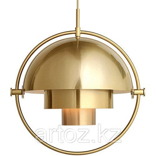 Светильник подвесной Multi-lite Pendant (Gold)