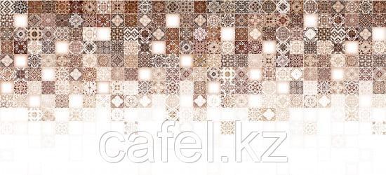 Кафель | Плитка настенная 20х44 Хаммам | Hammam бежевый рельеф
