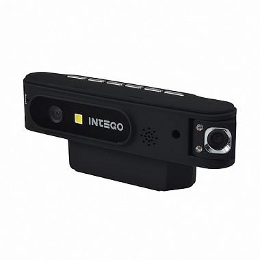 Автомобильный видеорегистратор Intego VX-301DUAL (2 камеры)