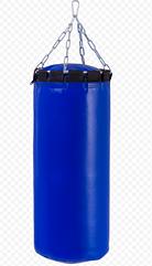 Мешок боксерский 20 кг 60х25см Россия