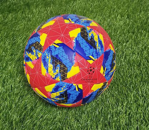 Футбольный мяч ADIDAS  ЛИГА №5, фото 2