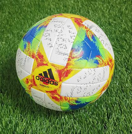 Мяч для футбола Adidas Conext 19 FIFA OMB, фото 2