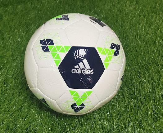 Футбольный мяч ADIDAS ОРИГИНАЛ, фото 2