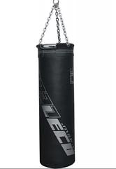 Мешок бокс. ЭЛИТ кожа 40 кг 90х25см