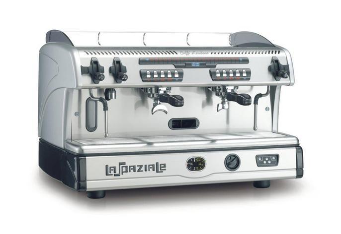 Ремонт и чистка профессиональных кофемашин (кофеварок) La Spaziale, фото 2