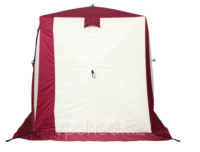 Зимняя палатка куб W.P.E. 8018