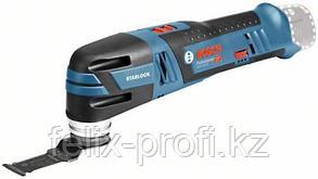 Аккумуляторный универсальный резак Bosch GOP 12V-28