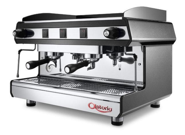 Ремонт и чистка профессиональных кофемашин (кофеварок) Astoria, фото 2