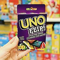 """Игра """"UNO Flip"""", фото 1"""