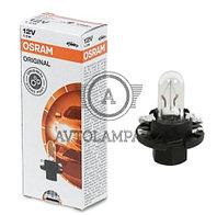 2351MFX6 Лампа качество (ОЕМ) 1.2W 12V 5XFS10 1A Original Line