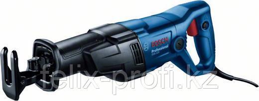 Пила сабельная Bosch GSA 120